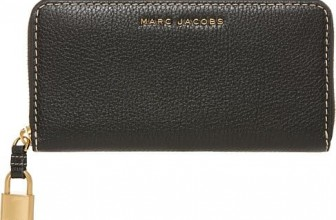 WIN a Marc Jacobs Wallet!