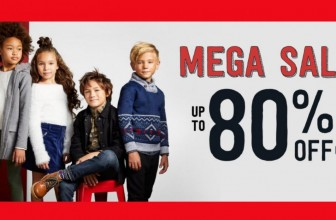 RUN! Crazy 8   80% OFF & An Extra 20% Off Purchase  & FREE SHIPPING!