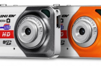So Cute! Mini Digital Cameras ONLY $8.57 Shipped!