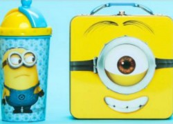 NEW Minions Items Starting at $2!