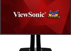 WIN A VIEWSONIC 27″ 4K MONITOR!