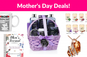 Mother's Day Deals!