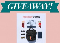 ENTER TO WIN $750 Mother's Day Giveaway