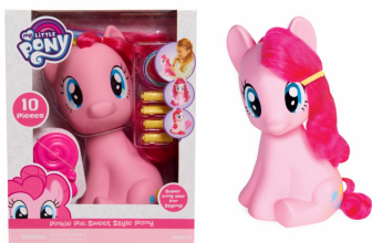 My Little Pony Styling Head ONLY $7 SHIPPED (nearly 70% off!)