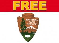 FREE National Park Entrance Days for 2018 (4/21)