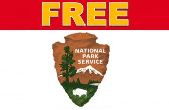 FREE National Park Entrance Days for 2018 (4/21)