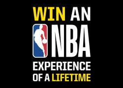 Enter to Win a NBA All Access Trip of a Lifetime! Who's your favorite team?