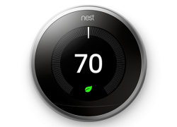 Win a Nest Thermostat!
