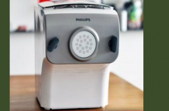 [5 WINNERS] Win a Philips Premium Collection Pasta and Noodle Maker