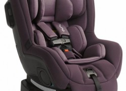 Win a Convertible Nuna Car Seat!