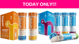 Nuun's Hydration Products