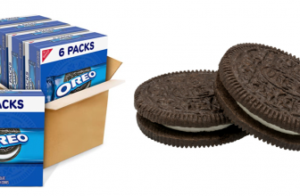 CHEAP Oreo Packs! Perfect for School Lunches!
