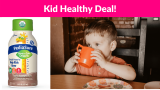 45% OFF! Pediasure Organic Kid's Nutrition Shake