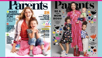 28 Totally FREE issues of Parent Magazine !