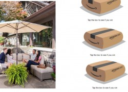 Winner PICKED SOON! Instant Win Patio Umbrella!