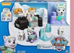 RUN ! NOW! Jr. Paw Patrol Snowplow Playset ONLY $6 ( Reg. $19.99! )