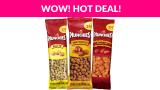 Munchies Peanut Variety Packs