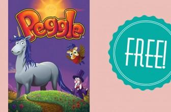 FREE Peggle PC Game Download [ Reg. $4.99 ! ]