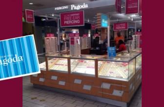 Enter To Win a $1,000 Piercing Pagoda Gift Card !