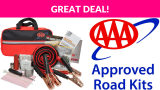 Lifeline AAA Premium Road Kit