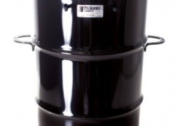 Win a Pit Barrel Smoker and more!