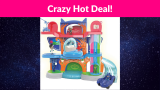 73% OFF! PJ Masks Deluxe Headquarters Playset