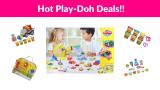 Hot Play-Doh Deals!