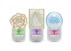 2 FREE Yankee Candle Scent Plug Refills!