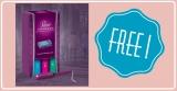 FREE Poise Starter Kit for Light Leaks!