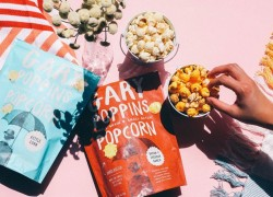 Win a Popcorn Prize Pack!