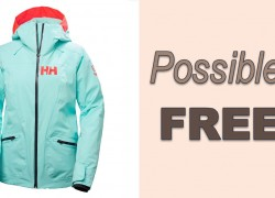 Become a Product Tester for Helly Hansen