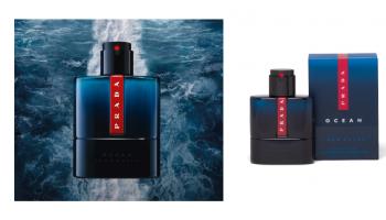 FREE Prada Ocean Luna Rossa Fragrance by Mail!