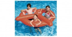 Awesome! FREE Giant Pretzel Pool Floatie!