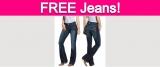 Possible Free Women's Jeans!