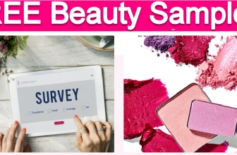 Free Beauty Product Testing Community!