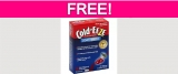 Possible Free Cold-Eeze Products!