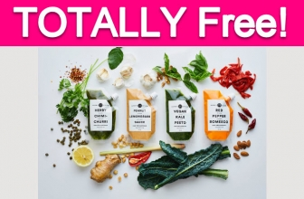 Possible Free Haven's Kitchen Fresh Sauces!