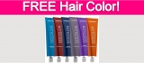 Possible Free Matrix Hair Color!