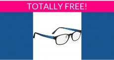 Totally Free Blue Light Glasses