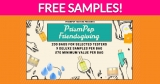 Free Beauty Products from PrismPop!