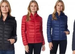 Women's Puffer Jackets ONLY $25.49 ( Reg. $100 )