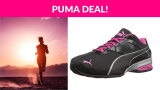 44% OFF! PUMA Women's Tazon 6 WN's FM Cross-Trainer Shoe