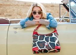 Win a Dooney & Bourke Handbag