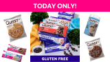 Up To 42% OFF Quest Snacks