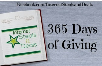 Day 16 of 365 Days of Giving!