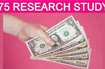 Free $75 Prescription Medication Research Study!