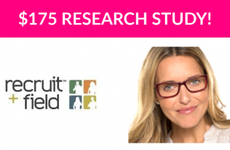 $175 Eye Care Research Study!