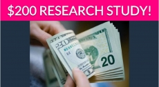 Free $200 Media Research Study!