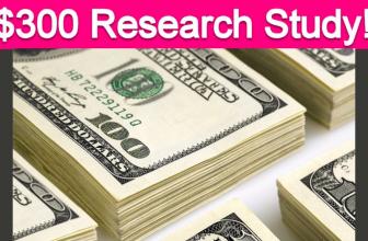 Free $300 Women's Health Research Study!