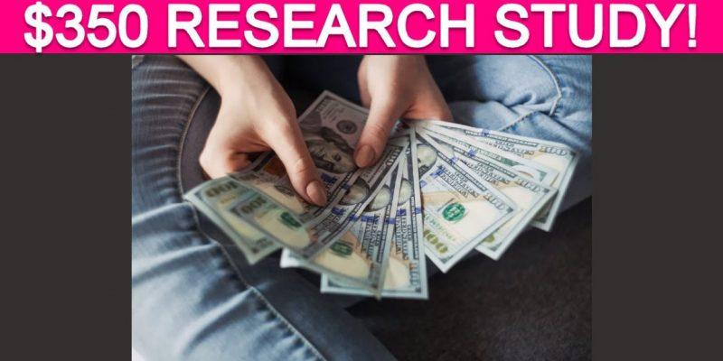 Free $350 Videos & Social Media Research Study!